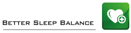 Better Sleep Balance